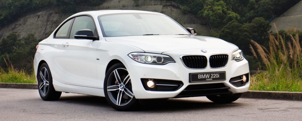 Luxury Car Purchased With Motor Vehicle Finance