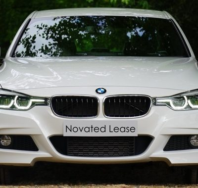 Choose Your Own Car With Novated Leasing