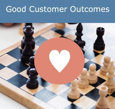 Delivering Good Customer Outcomes Makes Business Sense
