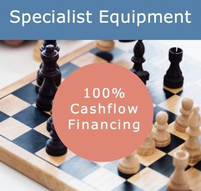 Specialised Equipment - Achieving Good Customer Outcomes