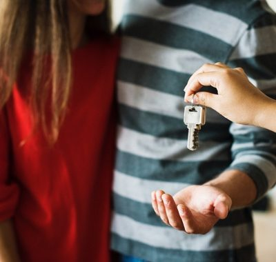 Parents Helping Their Children Buy A Home