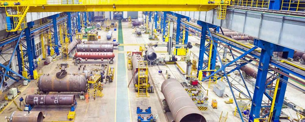 Equipment That Can Be Financed Using Manufacturing Equipment Finance