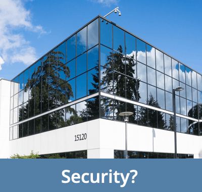 Business Finance - Why Do Banks Want Security