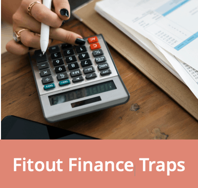 Fitout Finance Traps To Avoid