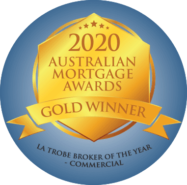 Greg Pierlot - AMA Commercial Broker of the Year 2020