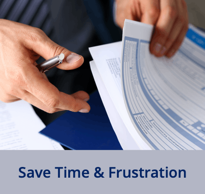 Information Required By Lenders - Save Time And Frustration