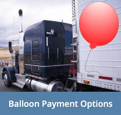 Understand Your Balloon Payment Options