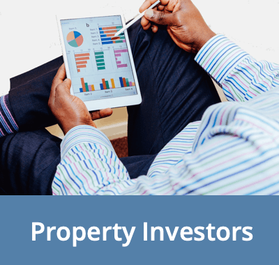 Property Investors - Know Where You Stand