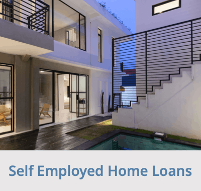 Access Self-Employed Home Loans
