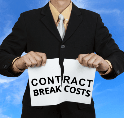 Why Lenders Charge Break Costs